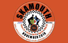Skamouth November 18 Weekender