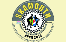 Skamouth April