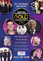 View 2018 Gold Weekenders Brochure