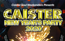 Caister New YearParty