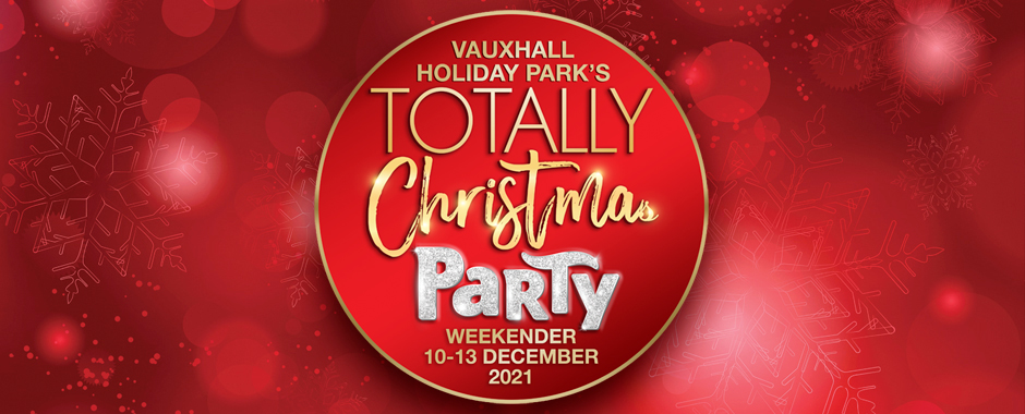Christmas Party Weekender 10th-13th December 2021