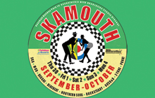 Skamouth October 2020
