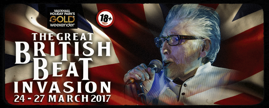 Great British Beat Invasion Weekender